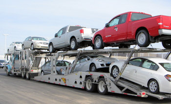 car shipping quotes